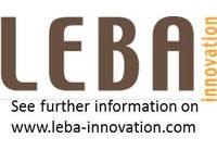 Leba Wall mount kit - NoteBox Flex