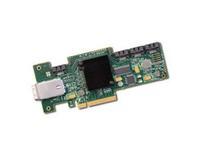 Avago 2 x4 6Gb/s SAS/SATA ports