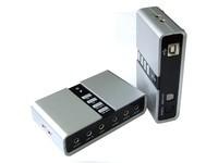 ST Labs 7.1 Channel USB2.0 Soundbox