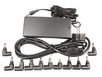 MicroBattery AC Adapter 90W 19V incl.13tips