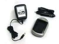 MicroBattery AC+DC Combo Adapter