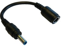 MicroBattery Conversion Cable HP