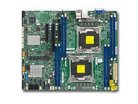 Supermicro Motherboard MBD-X10DRL-C-O