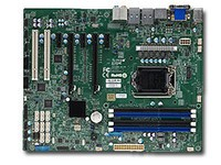 Supermicro X10 UP, Xeon E3-1200 v3, 4th,