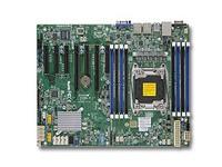 Supermicro UP, Xeon E5-2600/1600 v3 proc.