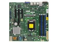 Supermicro X11 UP, Xeon E3-1200 v5
