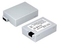 MicroBattery Li-ion 7.2V 1120mAh Grey