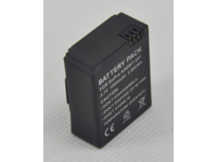 MicroBattery 3.7V 950mAh Black
