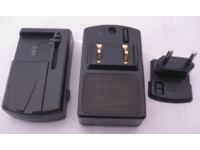 MicroBattery Charger Base+Charger+Plate+