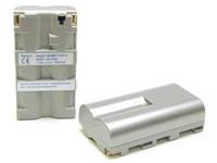 MicroBattery Battery 7.2V 2200mAh