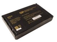 MicroBattery NiMh Battery 7.2V 3800mAh