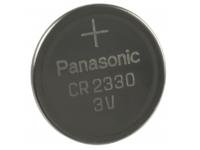 MicroBattery CR2330 or Panasonic