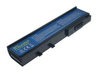 MicroBattery 6 Cell Li-Ion 11.1V 4.1Ah 46wh