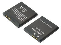MicroBattery Nokia 3250/6151/6280/6288/9300