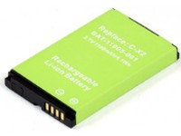 MicroBattery 3,7V 1100mAh