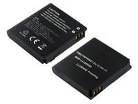 MicroBattery 3.7v 1340mAh Black