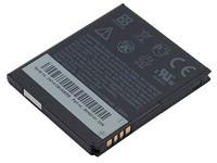 MicroBattery Li-ion  3.7V 1200mAh Black