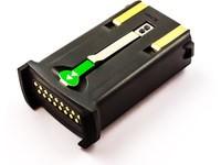 MicroBattery Li-ion 7.4V 2200mAh 16.3Wh