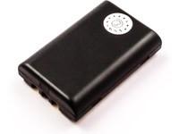 MicroBattery Li-ion 3.7V 1800mAh 6.7Wh