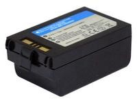MicroBattery 14Wh Symbol Scanner Battery