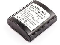 MicroBattery Ni-Mh 3.6V 1800mAh 6.5Wh