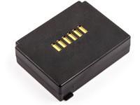 MicroBattery Li-ion 3.7V 1700mAh 6.3Wh