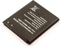 MicroBattery Li-ion, 3.85V, 1800mAh, 6.9Wh