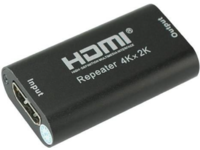 MicroConnect 4K HDMI Repeater