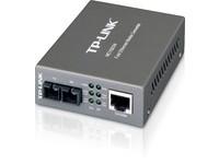 TP-Link Fibre RJ45 - 100Mbit MM SC,2km