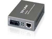 TP-Link Fibre RJ45 to 1Gbit MM SC,550m
