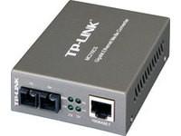 TP-Link Fibre RJ45 to 1Gbit SM SC,15km