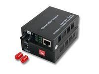 MicroConnect Media Converter RJ45-STP/ST