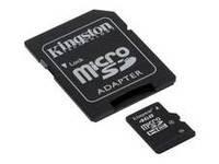 Kingston 4GB MICRO SD Class 4
