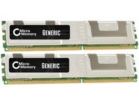 MicroMemory 4GB KIT DDR2 667MHZ