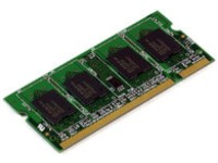 MicroMemory 512 MB DDR2 200-pin