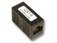 MicroConnect Modular Adapter RJ45-RJ45 CAT6