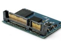 MicroStorage 16GB 1.8 inch Half SATA III