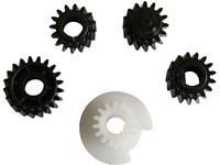 MicroSpareparts Developer Gear Kit