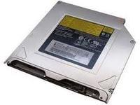 MicroSpareparts Super Drive DVD±R/RW