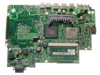 Apple 500MHz logic board (128M)