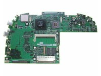Apple ClamShell 300Mhz Logic Board
