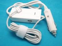 MicroSpareparts MagSafe 85w Car charger