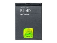 MicroSpareparts Mobile Nokia BL-4D Battery - N97 Mini