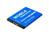 MicroSpareparts Mobile Battery Sony Ericsson BST-33