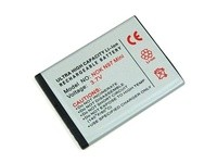 MicroSpareparts Mobile Nokia N97 mini Battery