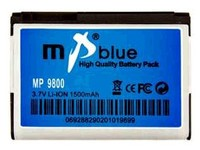 MicroSpareparts Mobile BlackBerry Torch 9800 Battery