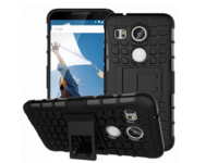 MicroSpareparts Mobile Anti-Slip Hybrid Case