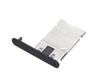 MicroSpareparts Mobile SIM Card Tray Black