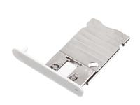 MicroSpareparts Mobile SIM Card Tray White