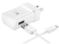 MicroSpareparts Mobile Micro USB Charger NZ plug